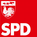 Logo: SPD Wiesmoor