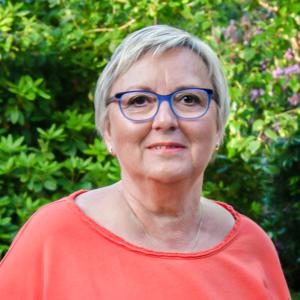 Elke-Marei Bauer