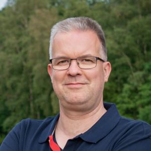 Torsten Pollmann